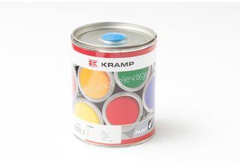 Pot de peinture 1L - LEMKEN bleu