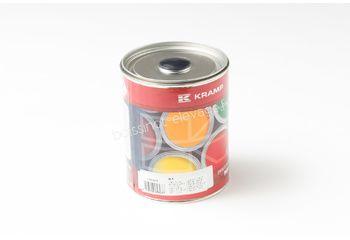 Pot de peinture 1L - MASSEY FERGUSSON noir brillant