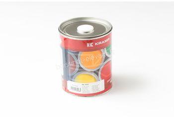 Pot de peinture 1L - RAL 9010 blanc pur