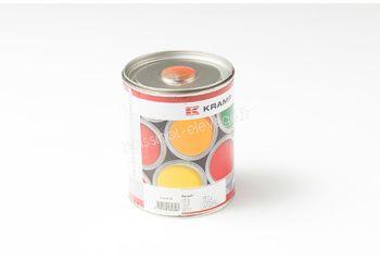 Pot de peinture 1L - RENAULT orange