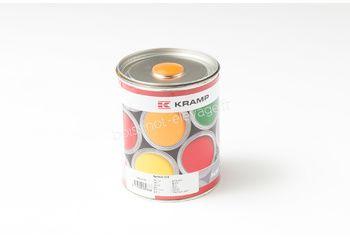 Pot de peinture 1L - RENAULT 318 jaune