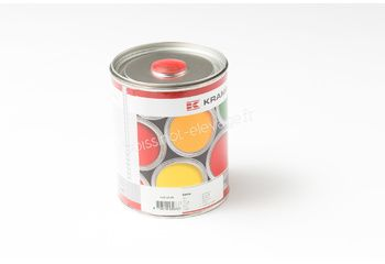 Pot de peinture 1L - SAME rouge