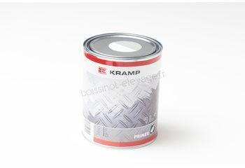Pot de peinture 1L - Primaire gris