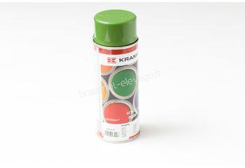 Bombe de peinture Amazone vert 400ml