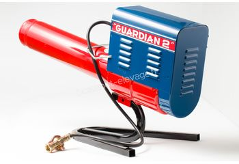 Canon à gaz Guardian