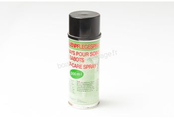 Spray pour soins des onglons 300 ml