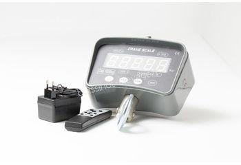 Peson numérique 1000 kg DigiScale 1000