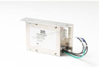 Filtre d'entrée RFI FS21002-18-07 pour variateur 4/5.5KW (LENZE)