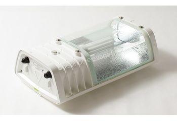 Luminaire AL2007 250W iodure (blanche)