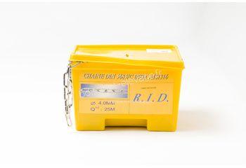 Chaine DIN 5685/C inox 316 - le mètre