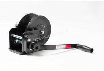 Treuil manuel standard 1100 kgs - 2500 LBS