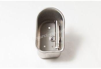 Abreuvoir inox MOD 72