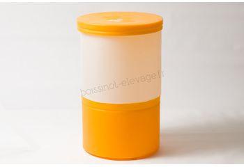 Réservoir de dosage 55 L sur pied