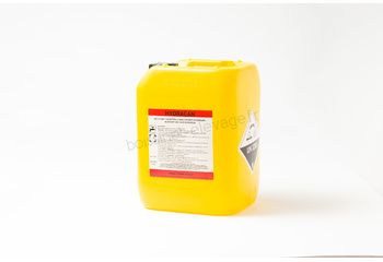 Nettoyant canalisations Hydracan jaune - 10 Kg