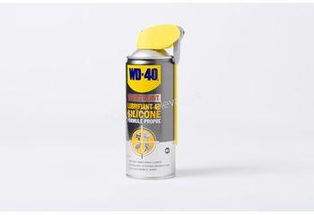 Lubrifiant au silicone WD-40 - aérosol de 400ml
