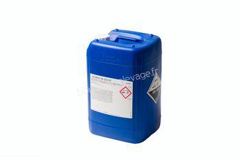 Lessive de soude (hydroxyde de sodium) - 25 Kg
