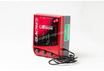 Clôture Ubison 10000