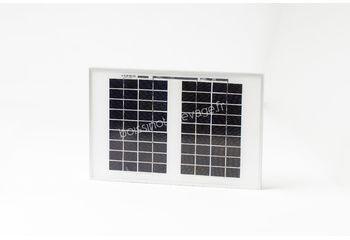 Panneau solaire 8W