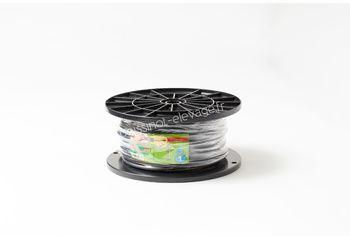 Câble de terre isolé 1.6mm - 50m