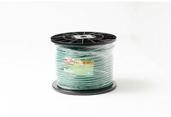 Câble de terre isolé Premium Line 100m