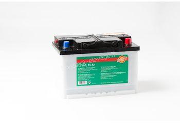 Batterie humide 12V 85Ah spéciale décharge lente