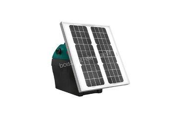 Kit solaire à batterie AD3000 25W