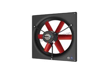 Ventilateur 4WS25 monophasé sur cadre