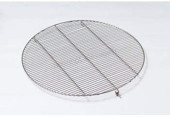 Grille inox plate pour F-1440 - IF40C