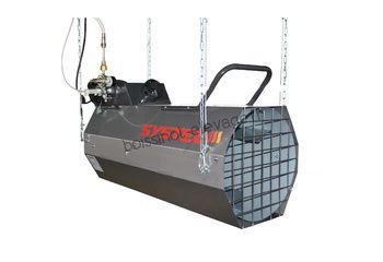 Générateur gaz KT 60