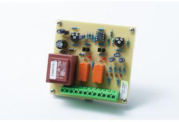 Carte at 41 0.10v 2 relais
