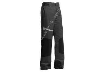 Pantalon Classic Husqvarna - gris foncé