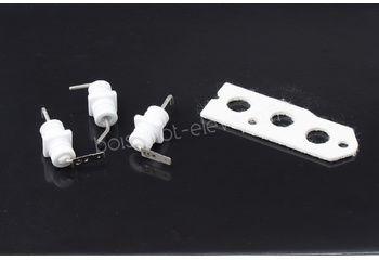 Kit à entretien HDC1500I et HDC1500E Electrode