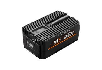 Batterie Nex EP60