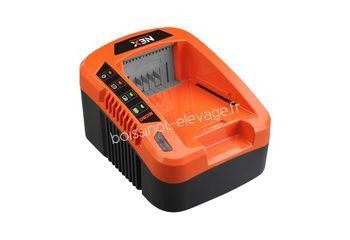 Chargeur rapide Nex EC50