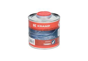 Diluant peinture 0,5l