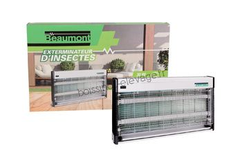 Exterminateur BEAUMONT TRADITION 30W - 120m2