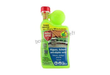 Anti-algues cooling 1 litre