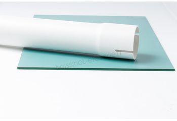 Tube novicor LG = 3M D.89 MM