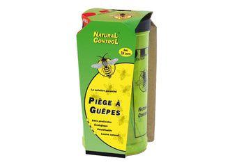 Piège à guêpes Natural control