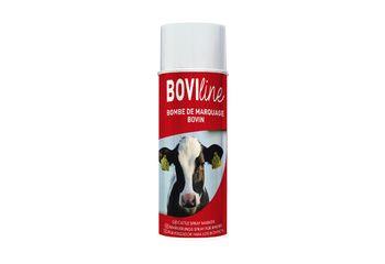 Bombe à marquer Bovi-Line 500 ml