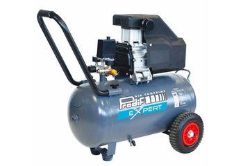Compresseur 50 L sans huile - 2.5HP 230V 9 bars