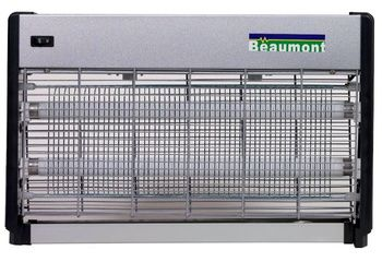 Exterminateur d'insectes Beaumont 30W