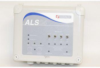 Centrale d'alarme ALS04