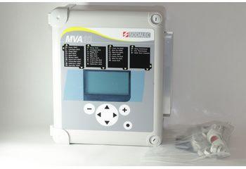 Régulation MVA10