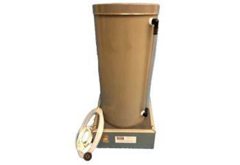 Bac agitateur 20 litres 230 VAC