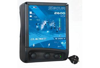 Électrificateur secteur Secur 2600 HTE