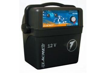 Électrificateur autonome Secur 200