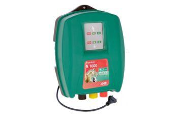 Électrificateur secteur AKO Power Profi N1600