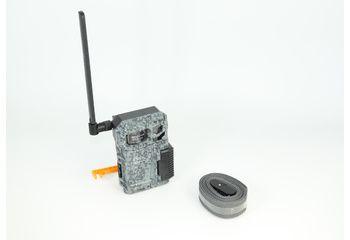 Caméra cellulaire Link-micro-Lte