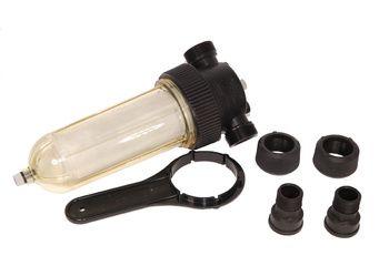 Filtre Cintropur NW 25 Debit moyen 5,5 m3/h